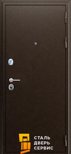 входные металлические двери в Твери